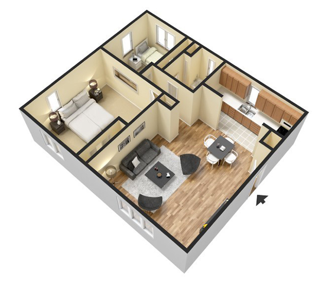 Apartments For Rent Windsor Ny